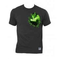 Camiseta Green Heart