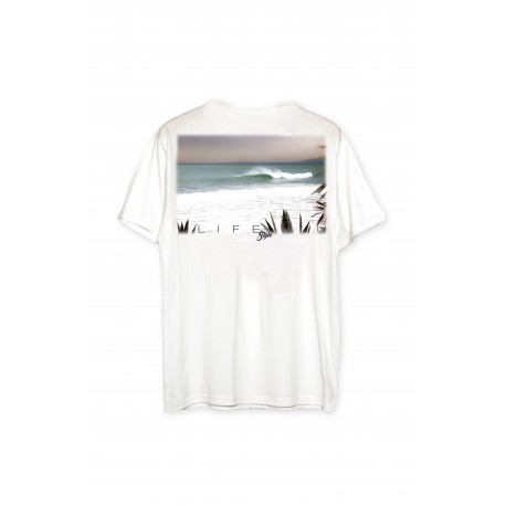 Camiseta Wave Lifestyle