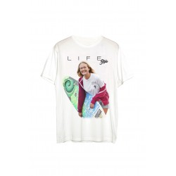 Camiseta Surfgirl Lifestyle