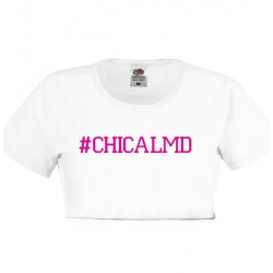 Crop Top chicasLMD