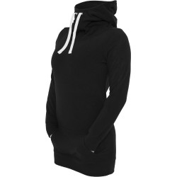 Long Polar Hoody