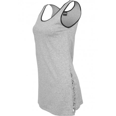 Side Knotted Tank