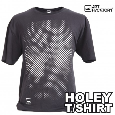 Camiseta Holey